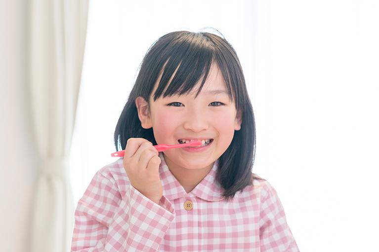 お口の健康を維持するための診療