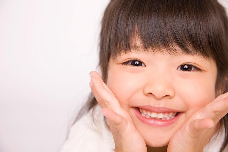 お口と全身の健康を守る予防